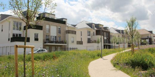Logement social bienvenue sur le site officiel de la for Piscine ezanville