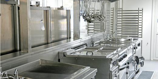 La restauration scolaire bienvenue sur le site officiel de la ville d 39 ezanville - Centrale de nettoyage cuisine ...